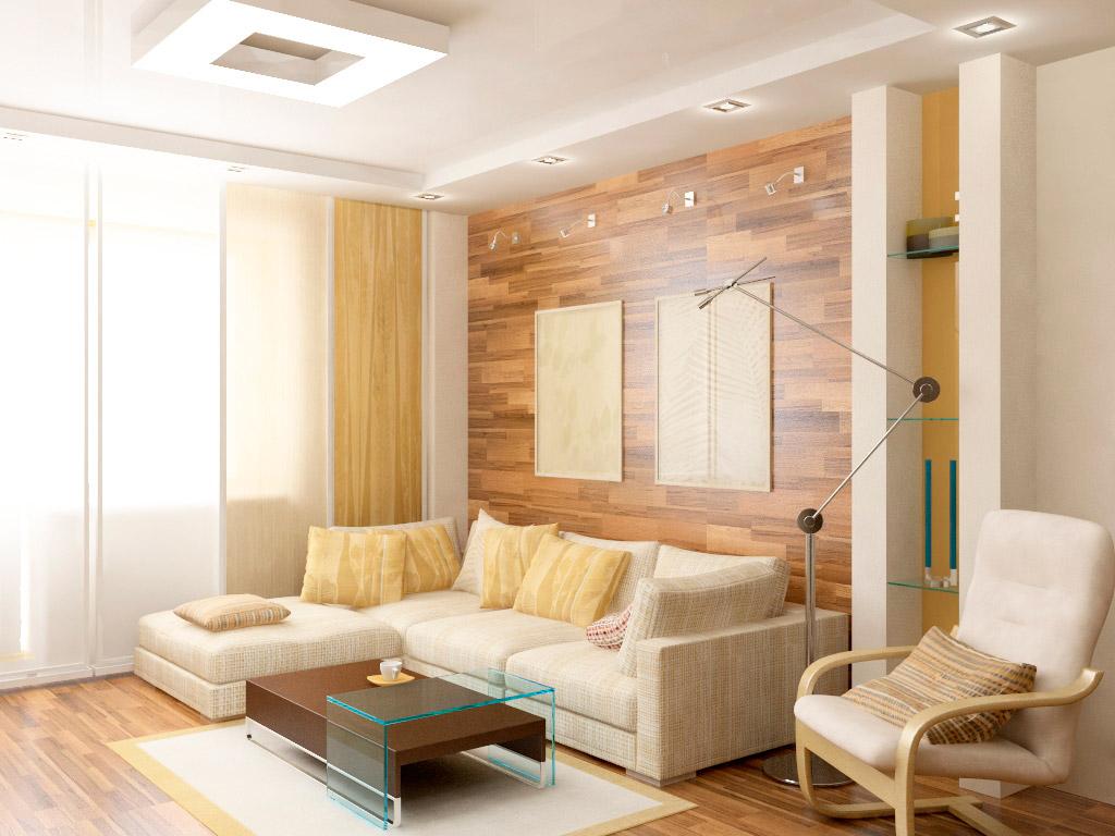 Идеи ремонта в 2 комнатной квартире с фото